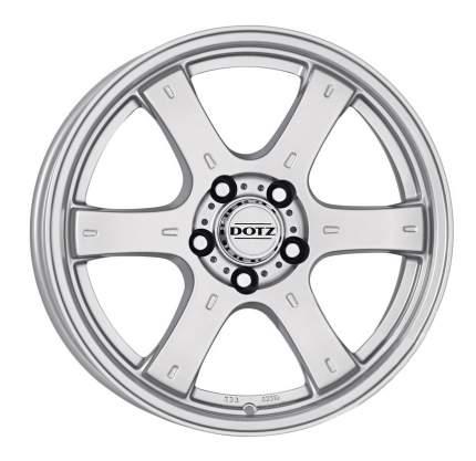 Колесные диски DOTZ Crunch R16 8J PCD6x114.3 ET30 D66.1 (OCRQKSA30)