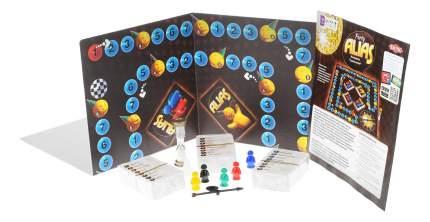 Семейная настольная игра Tactic games Скажи иначе Вечеринка, 2 версия 53365