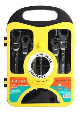 Набор инструментов для автомобиля Sturm! 1045-04-S2