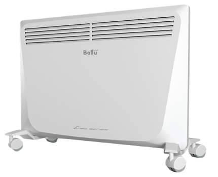 Конвектор Ballu Enzo Mechanic BEC/EZMR-500 белый
