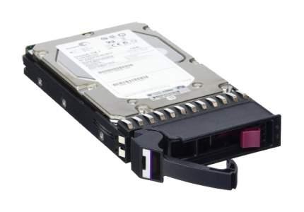 Внутренний жесткий диск HP 2TB (N9X93A)
