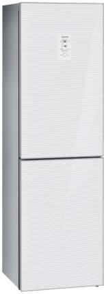 Холодильник Siemens KG39NSW20R White