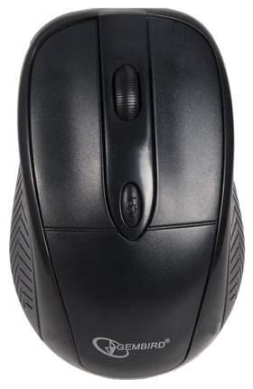 Беспроводная мышка Gembird MUSW-219 Black