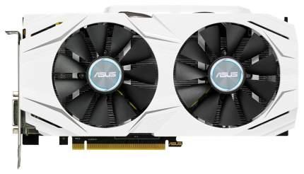 Видеокарта ASUS Dual GeForce GTX 1060 (DUAL-GTX1060-3G)