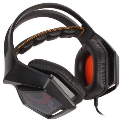 Игровые наушники ASUS ROG Strix 7.1 Red/Black
