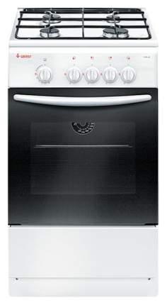 Газовая плита GEFEST ПГ 3200-08 К85 White