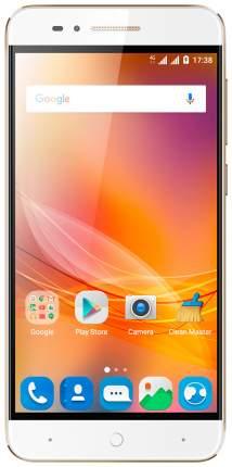 Смартфон ZTE Blade A610 Plus 16Gb Gold