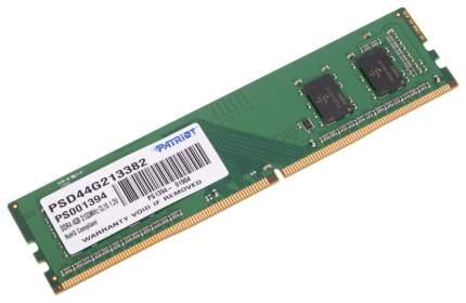 Оперативная память PATRIOT Signature PSD44G213382