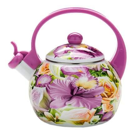 Чайник для плиты Mayer&Boch 2 л