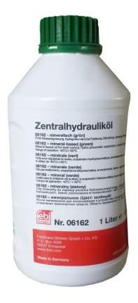Гидравлическое масло FEBI 1л 06162