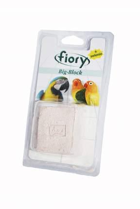 Камень для заточки клюва FIORY Big-Block для птиц, 55 г