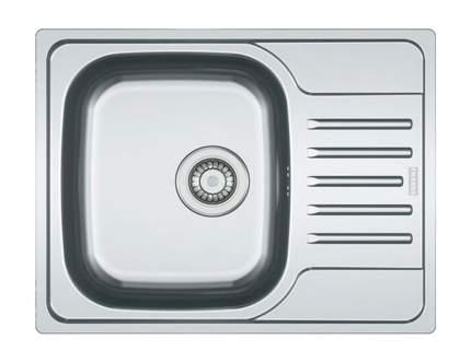 Мойка для кухни из нержавеющей стали Franke Polar PXN 611-60 1010192873 сталь