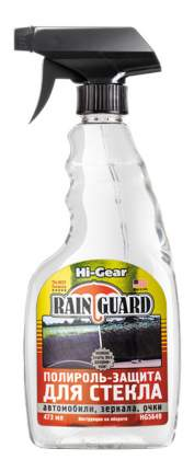 Полироль-защита для стекла (спрей) Hi Gear HG5649