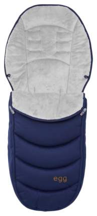 Конверт-мешок для детской коляски Egg Regal Navy FM-RN