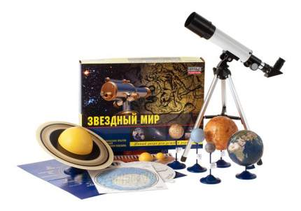 Набор для исследования Научные развлечения Звездный мир