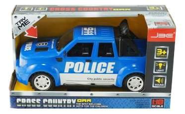 Полицейская машина Shantou Gepai Cross Country Police Полиция