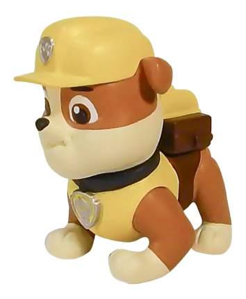 Фигурка персонажа Paw Patrol Маленькая фигурка щенка