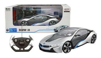 """Радиоуправляемая машинка RASTAR """"BMW I8"""" 49600"""