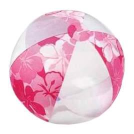 Мячик надувной INTEX Paradise Balls 61 см