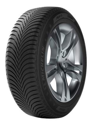 Шины Michelin Alpin A5 205/60 R15 91H