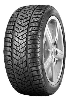 Шины Pirelli Winter SottoZero Serie III 225/40 R18 92V XL