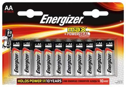 Батарейка Energizer MAX 16 шт