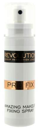 Фиксатор макияжа Makeup Revolution Pro Fix Makeup Fixing Spray 100 мл