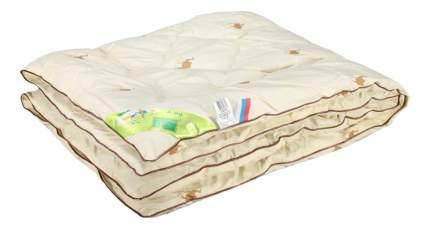 Одеяло детское АльВиТек Сахара 110х140 см