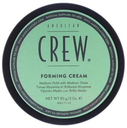 Крем для укладки волос American Crew Forming Cream 85 гр