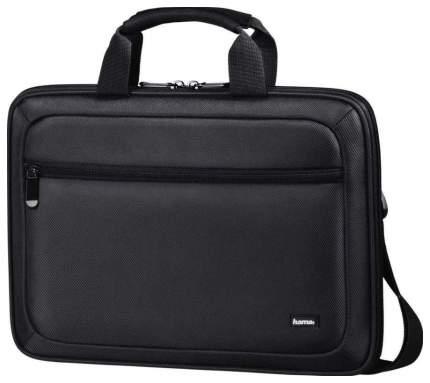 """Сумка для ноутбука 13.3"""" Hama 00101521 черная"""