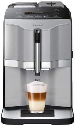 Кофемашина автоматическая Siemens EQ.3 s300 TI303203RW