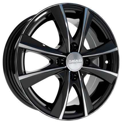 Колесные диски SKAD Мальта R15 6J PCD4x114.3 ET45 D56.6 (1640405)