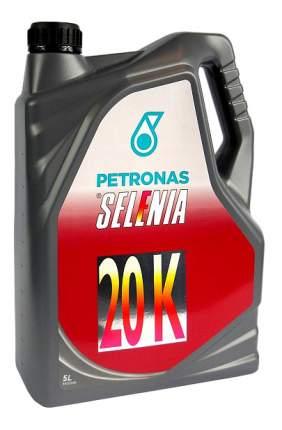 Моторное масло Selenia 20К 10W-40 5л
