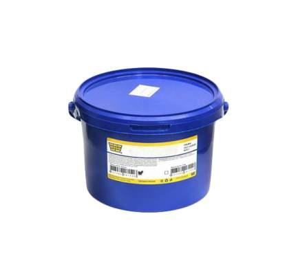 Специальная смазка для автомобиля WEGO Солидол Ж 5 кг