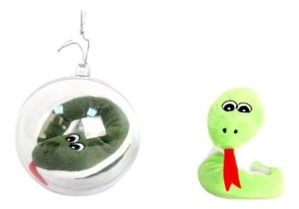 Мягкая игрушка Plush Apple Змейка GT5944 в шаре 25 см