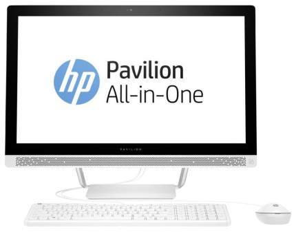 Моноблок HP Pavilion 27-a233ur 1ZN03EA