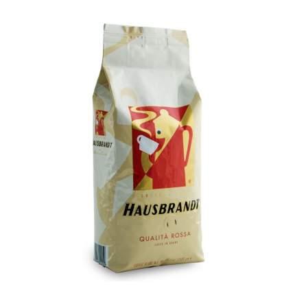 Кофе в зернах Hausbrandt росса 1000 г