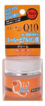 Крем для лица Hadariki Q10 с коэнзимом и гиалуроновой кислотой, 50 гр