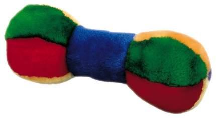 Мягкая игрушка для собак Ferplast кость плюшевая, длина 7 см