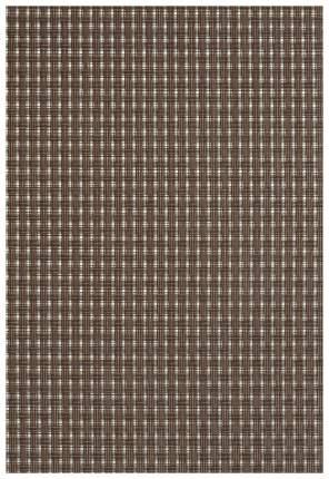 Салфетка сервировочная FLAIR RUSTIC 45x32 смкоричневый, Tescoma 662074