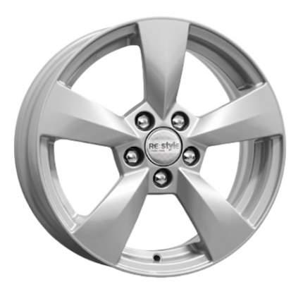 Колесный диск K&K Реплика R15 6J PCD5x100 ET38 D57.1 (65638)