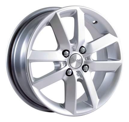 Колесные диски SKAD Самурай R15 6J PCD4x114.3 ET45 D67.1 (WHS060208)