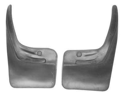 Комплект брызговиков Norplast SsangYong NPL-Br-83-17B