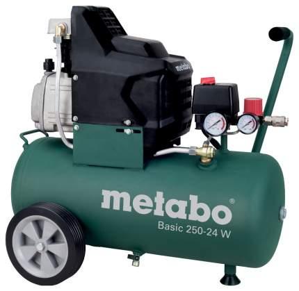 Ременный компрессор Metabo ClassicAIR 255