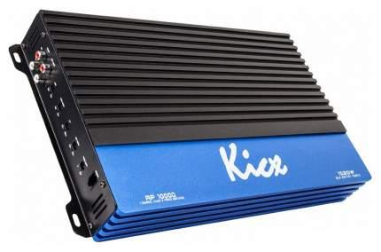 Усилитель 1-канальный KICX AP AP 1000D