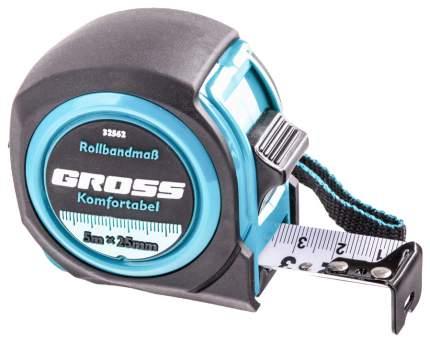 Рулетка GROSS 32562