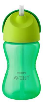 Чашка с трубочкой Philips Avent 0 SCF798/01