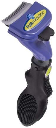 Комбо FURminator® FURflex против линьки S, для собак мелких пород