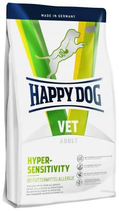Сухой корм для собак Happy Dog Vet Adult Hyper-Sensitivity, при аллергии, мясо, 12,5кг