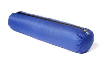 Валик для йоги RamaYoga 695632, голубой
